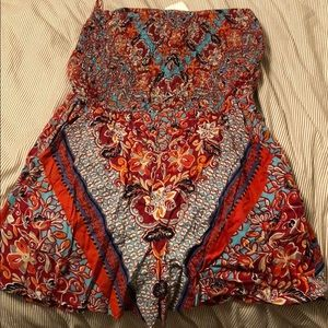 Other - NWT romper from dry goods!